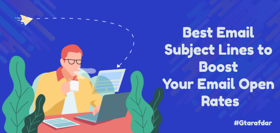 Best-Email-Subject-Lines gtarafdar