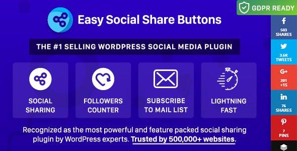 easy social share gtarafdar